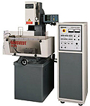 EDM Machines, Master cam, Wire EDM, Machines.