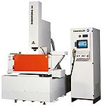 Precision Electrical Discharge Machining Services, Aerospace Machining, CNC Milling, Welding, Engineering, RAM EDM services.